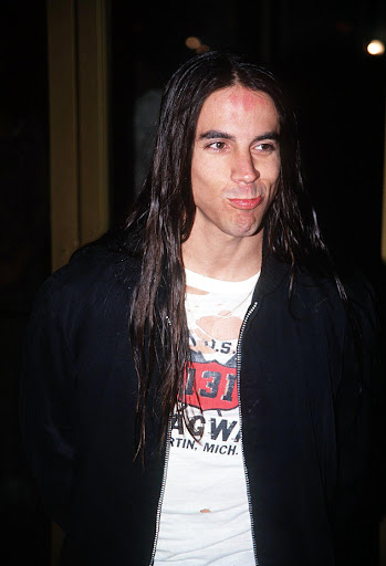 Fotos de Anthony Kiedis ♥ - Página 5 19
