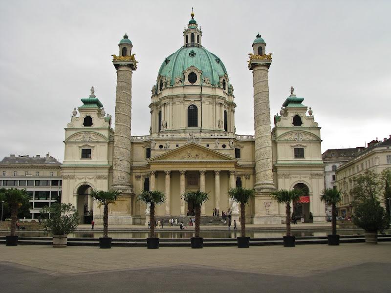 Biserica Karls Kirche