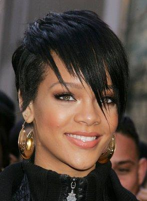 Winter 2010 Modern Hairstyles for Short Hair