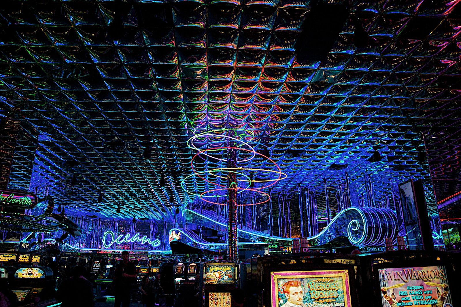 Peppermill coupons discounts