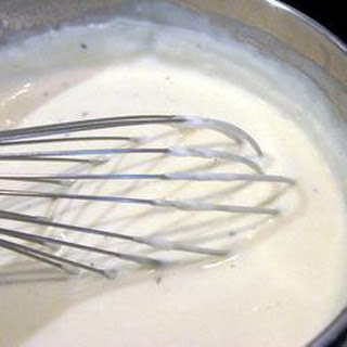 White Cornflour Sauce Recipes
