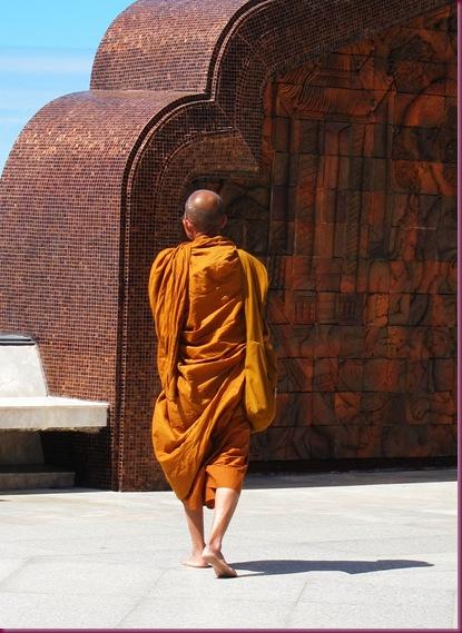doi inthanon Napamaytanidol Chedi monk