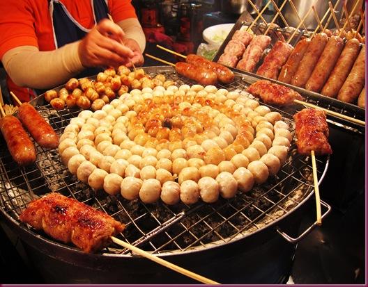 wororot market sausage