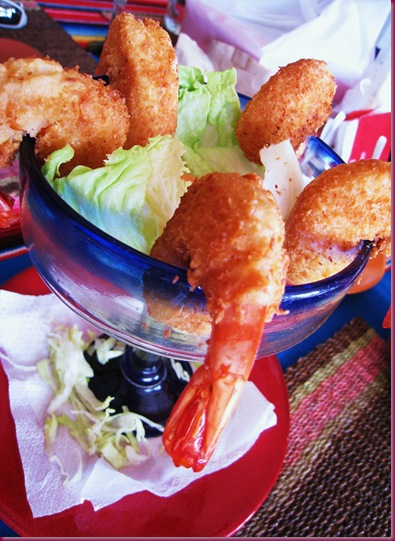 manana boracay cocktail shrimp