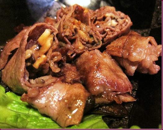usuyaki beef roll