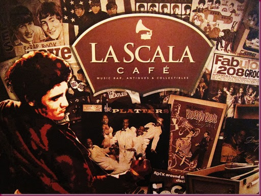 Cafe La Scala Milwaukee Wi