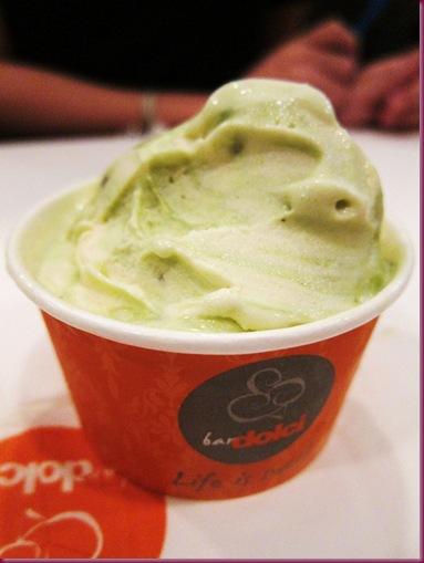 bar dolci gelato