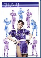 Cosplay Girls - 10 - Chun-Li
