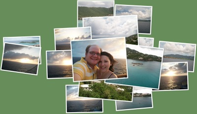 View St. Thomas & Sunsets