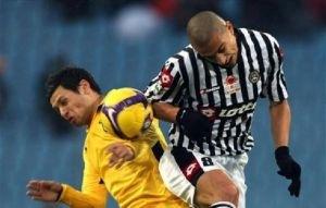 SS Lazio vs Udinese