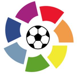 La Liga BBVA de España