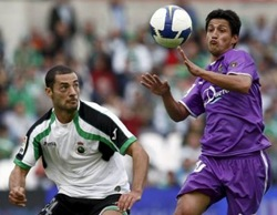 Valladolid vs Racing de Santander