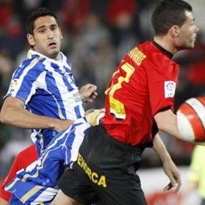 Mallorca  2, Deportivo La Coruña  0
