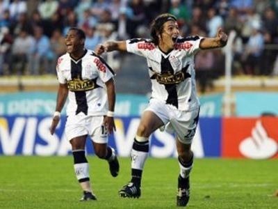 Alianza Lima 3  Bolivar 1