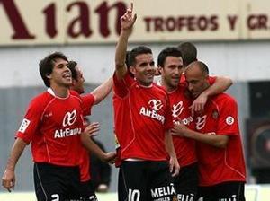 Mallorca 4 Atlético de Madrid 1