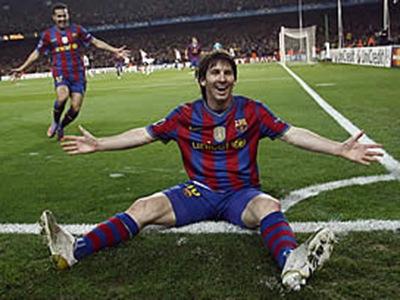 Barcelona-Arsenal: Clasificó el Barcelona