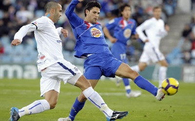 CD Tenerife vs Getafe Cf.