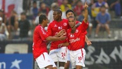 Juan Aurich 2 Alianza Lima 1