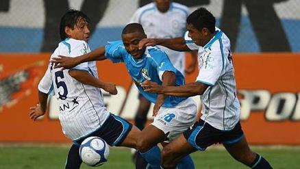 Sporting Cristal vs César Vallejo
