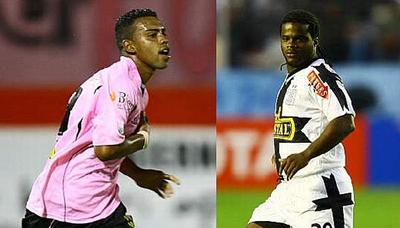 Sport Boys vs Alianza Lima