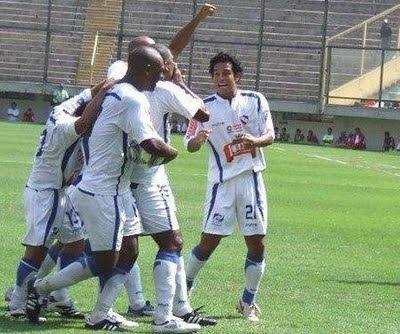 CNI enfrenta al José Gálvez