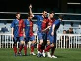 Barcelona Atletic