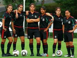 México enfrenta a Corea del Sur, Mundial de fútbol femenino sub 17