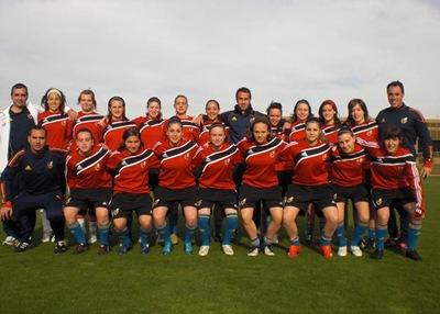 Chile enfrenta a Corea del Norte en Mundial femenino Sub 17