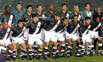 Vasco da Gama vs. Atlético Mineiro
