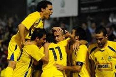 Alcorcón enfrenta a Ponferradina, Copa del Rey
