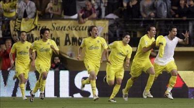 Villarreal enfrenta al Levante como visitante