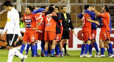 Cerro Porteño recibe la visita de Universitario de Sucre