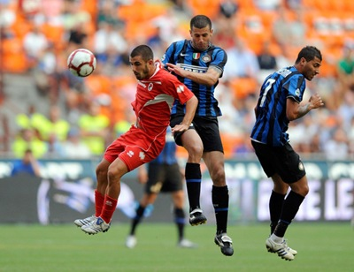 Inter vs As Bari,
