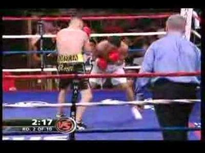 Jorge Rodrigo Barrios vs Wilson Alcorro