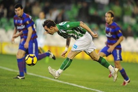 Huesca vs Real Betis,