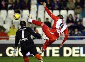 Mallorca vs UD Almería