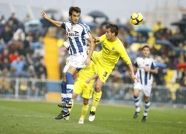 Villarreal vs. Real Sociedad