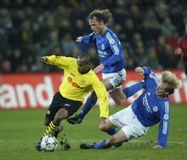 Borussia Dortmund vs Schalke 04
