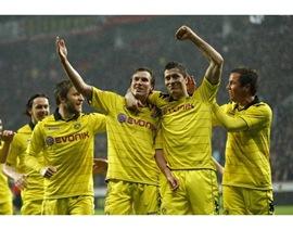 Borussia Dortmund  vs.  St. Pauli