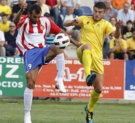Girona vs. Alcorcón