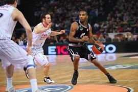 Caja Laboral vs Bizkaia Bilbao Basket