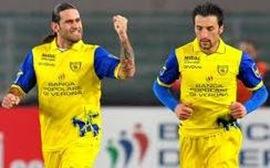 Cagliari vs Chievo Verona