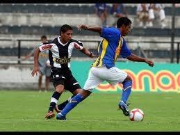 Alianza Lima vs Alianza Atlético