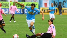 Sport Boys vs  Sporting Cristal