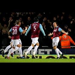 West Ham United enfrenta al  Burnley FC