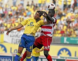 Granada vs. Las Palmas