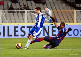 Levante vs RCD Espanyol