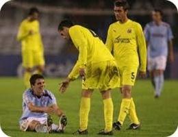 Celta de Vigo vs Villarreal B
