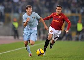 AS Roma vs. SS Lazio