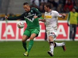 Nürnberg vs. Werder Bremen